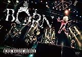 BORN ONEMAN TOUR 2012『BLACK MASSIVE ANIMALS』 [DVD]