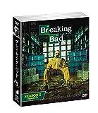 ソフトシェル ブレイキング・バッド シーズン5 BOX(4枚組) [DVD] 画像