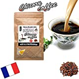 森のこかげ チコリー ストレートコーヒー (150g 内容量変更) ロースト ノンカフェイン 珈琲 K