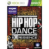 【HGオリジナル特典付き】Xbox360 The Hip Hop Dance Experience アジア版