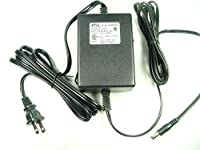 PHC AC-125AC 12 VAC 5 Amp Transformer 60VA 2.1mm x 5.5mm Barrel Plug [並行輸入品]