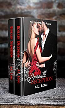 Boxed Set: The Unbreakable Series: Romantic Suspense (Two full length novels) by [Long, A.L.]
