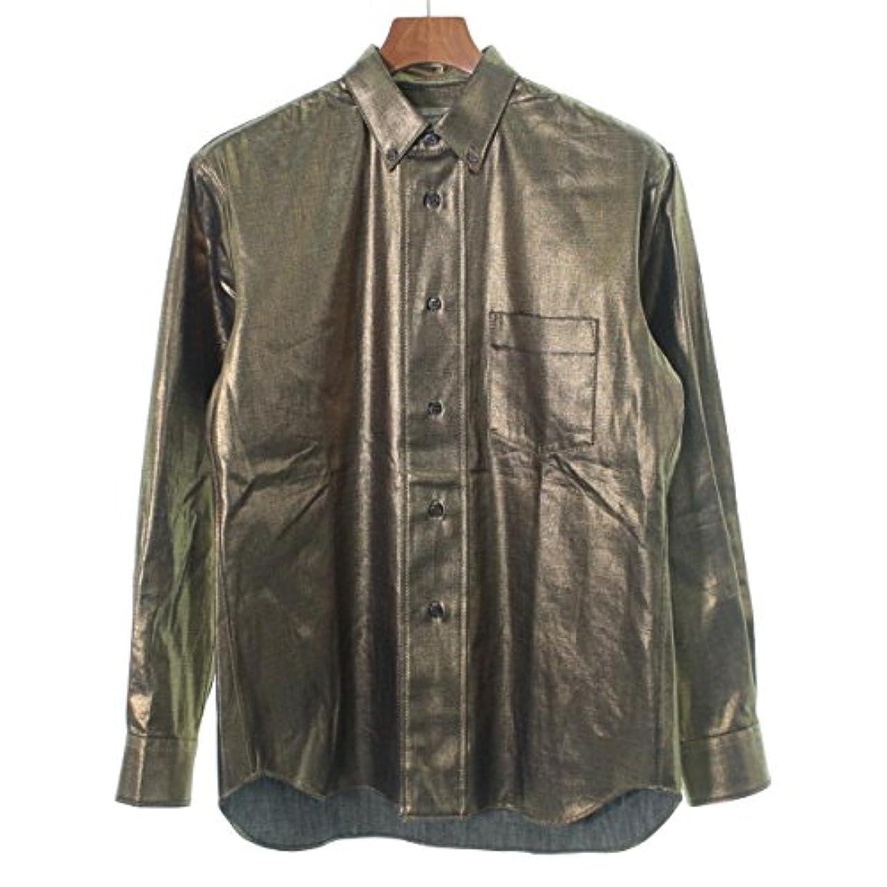 さようなら日付名前を作る(コムデギャルソンシャツ) COMME des GARCONS SHIRT メンズ シャツ 中古