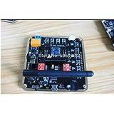 Syex esp8266シリアルポートWiFiオリジナルテストボード+モジュール