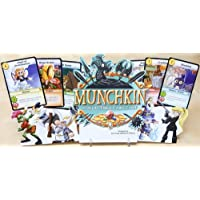 Munchkin Collectible Card Gameブースターボックス