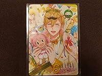 アイドリッシュセブン メタルカード 5 六弥 ナギ 誕生日 日和 メタカ アイナナ IDOLiSH7 anime goods 029 グッズ mani