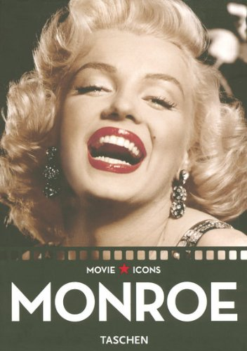 Marilyn Monroe (Taschen Movie Icons)