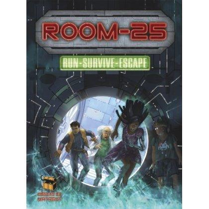 Room 25 Board Game おもちゃ [並行輸入品]