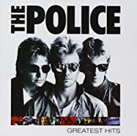 Greatest Hits by The Police (1998-06-30)