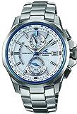 [カシオ]CASIO 腕時計 OCEANUS オシアナス タフソーラ- 電波時計 MULTIBAND 6 OCW-T1000-7AJF メンズ