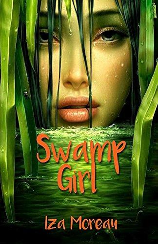 Swamp Girl (English Edition)