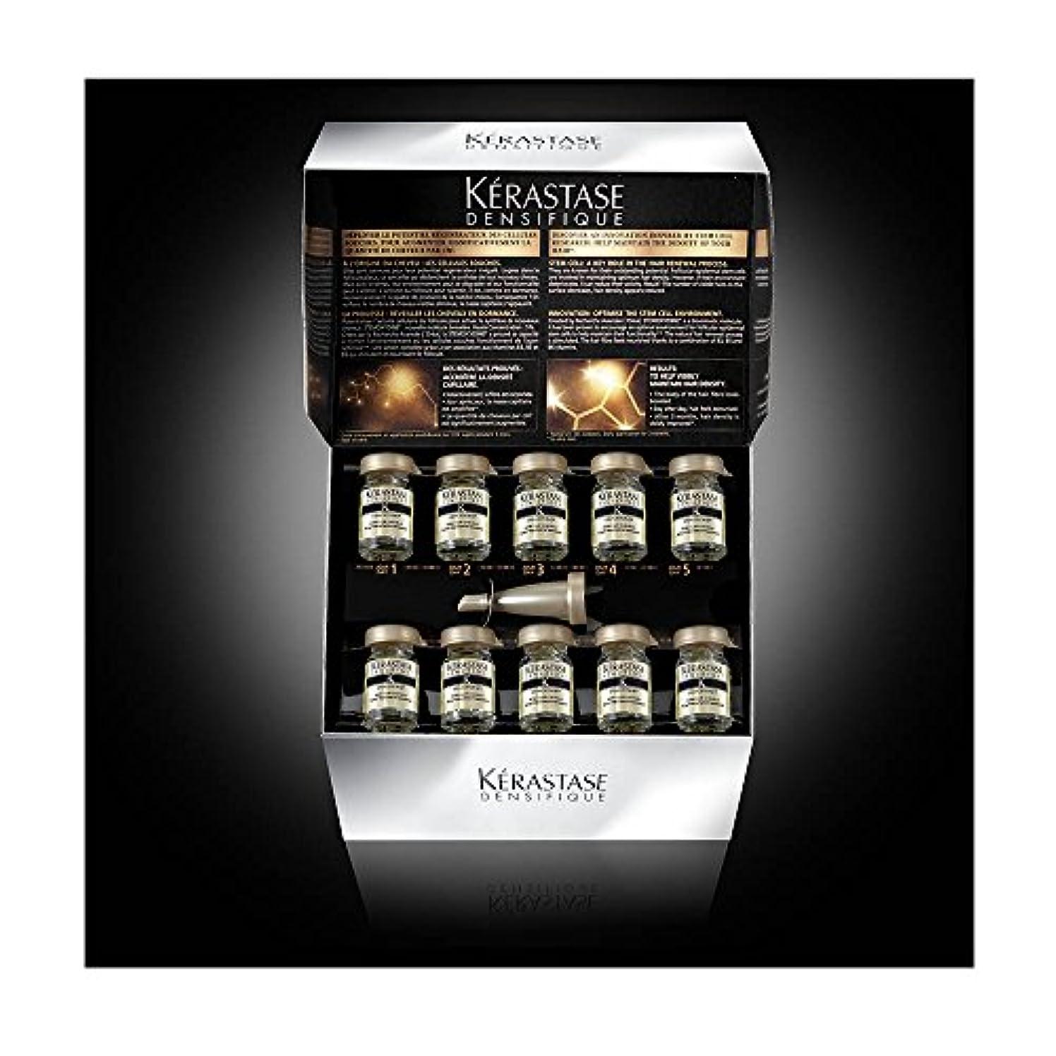 代替行進大邸宅Densifique Hair Density Programme (Formula For Men And Women)[並行輸入品]