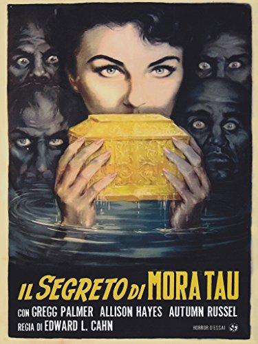 Il Segreto Di Mora Tau by Allison Hayes