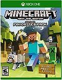 Minecraft Xbox One Edition Favorites Pack (輸入版:北米) - XboxOne