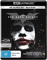 The Dark Knight (4K Ultra HD + Blu-ray)
