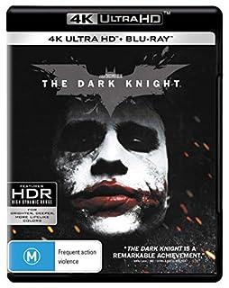 The Dark Knight (4K Ultra HD + Blu-ray) (B0771GCV2W)   Amazon price tracker / tracking, Amazon price history charts, Amazon price watches, Amazon price drop alerts