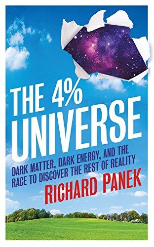 The 4-Percent Universe