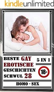 J. M. Gunternes Beste Schwul Erotische Fantasy-Geschichten Gay Sammlung 28 (5 in 1) (German Edition)