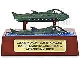 オルショウスキー テーマパークシリーズ アトラクション 海底2万マイル 20000 Leagues Under the Sea 潜水艦ノーチラス号 ライトアップ Olszewski Studios ディズニー シリーズ