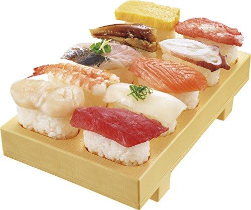 これは回転寿司ならでは!?一番好きな回転寿司のネタランキング