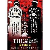 実録ドキュメント893 THE 暴走族 「暴走幽霊」編 [DVD]
