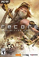 Recore - Definitive Edition - PC Definitive Edition [並行輸入品]