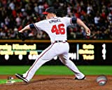 クレイグKimbrel Atlanta Braves 2013?MLB Opening Dayアクション写真8?x 10