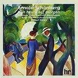 Schoenberg - Von Heute auf Morgen