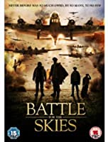 Battle for the Skies [DVD] [Import]