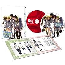 IS <インフィニット・ストラトス> アンコール『恋に焦がれる六重奏』 [DVD]