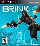 Brink (輸入版) - PS3