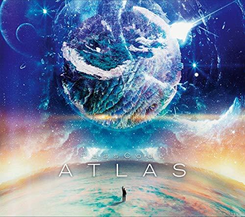【Amazon.co.jp限定】ATLAS(初回限定盤)(DVD付)【特典:デカジャケ(初回限定盤ジャケット絵柄)付】