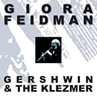 Gershwin & the Klezmer