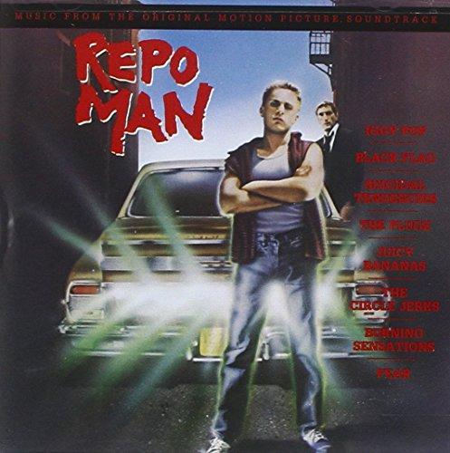 Repo Man (1984 Film)