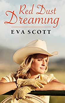 Red Dust Dreaming by [Scott, Eva]