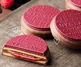 N.Y.C.S. 【季節限定】ベリーベリーキャラメルサンド&Wチョコレート(8個入り) バレンタイン ギフト