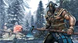 「FOR HONOR (フォーオナー)」の関連画像