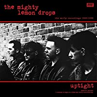 UPTIGHT ~ THE EARLY RECORDINGS 1985-1986