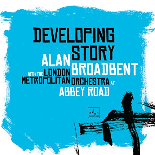 BROADBENT, ALAN