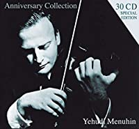 Yehudi Menuhin Anniversary Collection