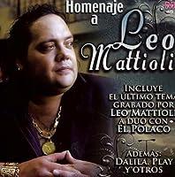 Homenaje a Leo Mattioli