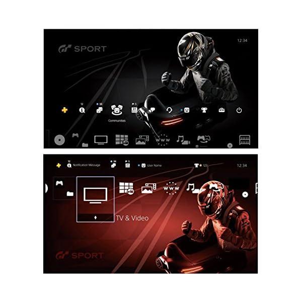 PlayStation 4 ジェット・ブラック...の紹介画像4