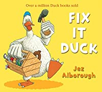 Fix-It Duck (Duck in the Truck)