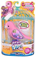 Little Live Pets Bird - Bonnie Blossom [並行輸入品]