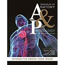 Principles of Anatomy and Physiology, 2nd Asia-Pacific Edition Hybrid