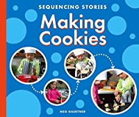 Making Cookies (Sequencing Stories)