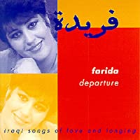Departure: Iraqi Songs of Love & Longing