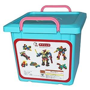 iRiNGO 知育玩具アイリンゴ(iRiNGO)390 390ピース