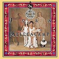 Mr Happy Go Lucky by John Mellencamp (1996-08-02)