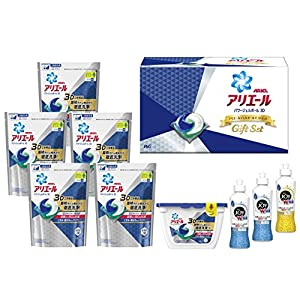 【ギフトセット】 P&G アリエールジェルボールギフトセット PGJA-50X